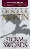 image of A Storm of Swords (HBO Tie-in Edition): A Song of Ice and Fire: Book Three