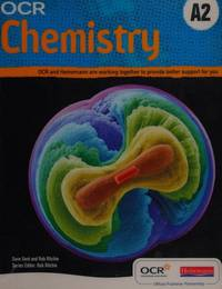 OCR A2 Chemistry A Student Book and Exam Cafe CD