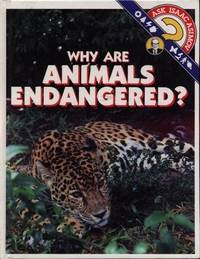 image of Why Are Animals Endangered? (Ask Isaac Asimov)