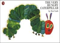 image of VERY HUNGRY CATERPILLAR