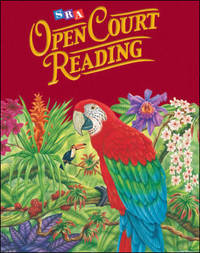 OPEN COURT READING (LEVEL 6)