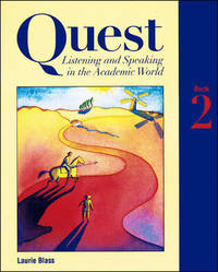 QUEST LISTENING AND SPEAKING IN THE ACADEMIC WORLD