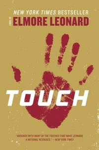 image of Touch: A Novel