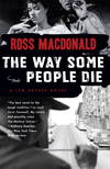 image of The Way Some People Die (Lew Archer Series)