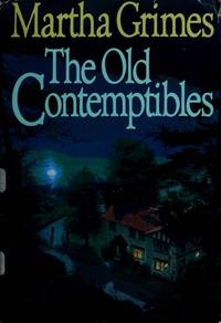 image of The Old Contemptibles (Large Print Book)
