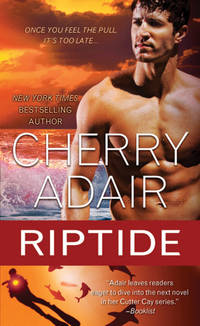 Riptide (Cutter Cay)