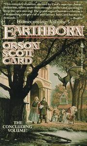 Earthborn (Homecoming Saga, Vol. 5)