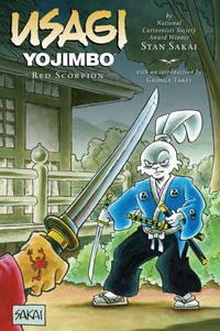 Usagi Yojimbo Volume 28