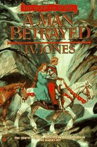 image of A Man Betrayed (Book of Words) (Vol II)