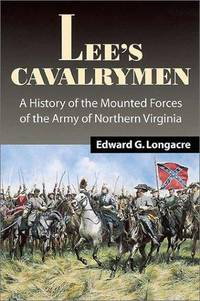 image of Lee's Cavalrymen