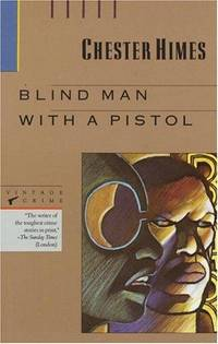 image of Blind Man with a Pistol