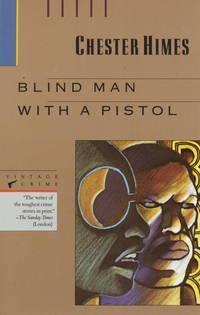 Blindman With a Pistol