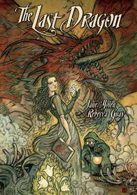 The Last Dragon by  Rebecca Guay Jane Yolen - Hardcover - September 2011 - from Firefly Bookstore LLC (SKU: 290815)