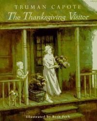 Thanksgiving Visitor