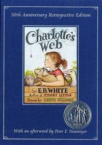 image of Charlotte's Web (50th Anniversary Retrospective Edition)