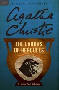 Labors of Hercules - Hercule Poirot Mysteries
