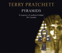 Pyramids by Terry Pratchett - 2005-01-09
