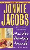 image of Murder Among Friends (Kate Austen Mystery)