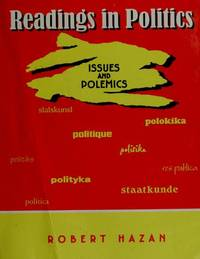 Readings in Politics: Issues and Polemics