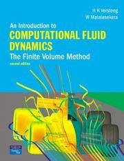 An Introduction to Computational Fluid Dynamics (2nd US Edition)