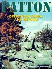 PATTON - OPERATION COBRA AND BEYOND