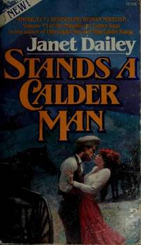 STANDS A CALDER MAN