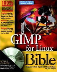 GIMP for Linux® Bible