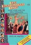 image of Mary Anne And The Great Romance (Baby-Sitters Club: Collector's Edition)