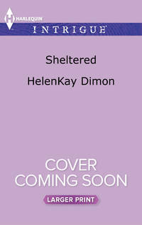Sheltered: Corcoran Team, Bulletproof Bachelors (Large Print)
