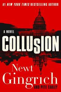 Collusion: A Novel (Mayberry and Garrett)
