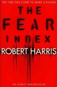 image of Fear Index