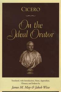 image of Cicero: On the Ideal Orator