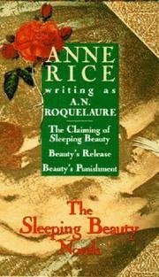 The Sleeping Beauty Novels