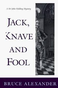 image of Jack, Knave and Fool