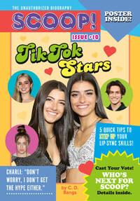 SCOOP ISSUE10 TIKTOK STARS