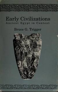 Early Civilizations: Ancient Egypt in Context