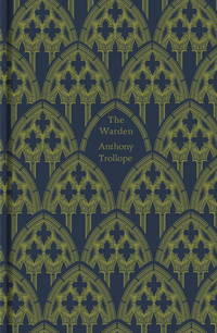 image of The Warden (Penguin English Library)