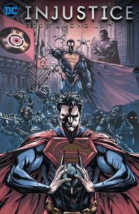 image of Injustice: Gods Among Us Omnibus Vol. 1