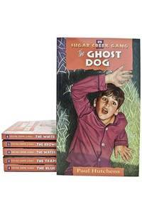 The Ghost Dog / The White Boat Rescue / The Brown Box Mystery / The Watermelon Mystery / The...