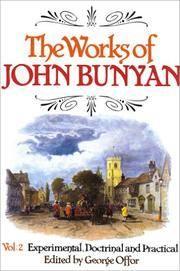 The Works Of John Bunyan