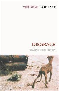 DISGRACE (READING GUIDE EDITION)