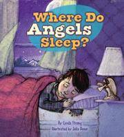 Where Do Angels Sleep? by Cynda Strong - 1st Edition - 2007 - from ThatBookGuy and Biblio.com