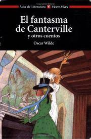 image of El Fantasma de Canterville y Otros Cuentos / The Canterville Ghost and Other Stories (Aula de Literatura)