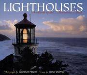 Lighthouses Sentinels of the American Coast