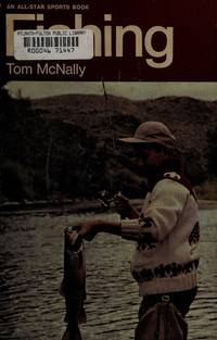 Fishing (An All-Star Sports Book) (English and Spanish Edition) by  Tom McNally - Hardcover - 1972 - from Nerman's Books and Collectibles (SKU: 2FSH0616)