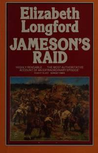 Jameson's Raid