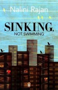 image of Sinking, Not Swimming