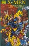 X-Men Visionaries: Writing Of Chris Claremont TPB