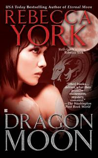 Dragon Moon (The Moon Series, Book 9)
