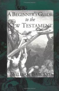 image of A Beginner's Guide to the New Testament